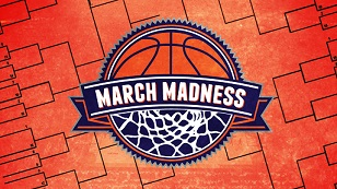 2018 March Madness Bracket - Benefitting the CREATE Mentoring Program